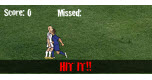 Kopstoot Zidane 2