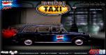 Monkey Taxi