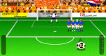 Penalty Spel