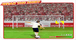 Penalty schieten spel