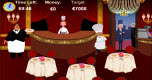 Ratatouille restaurant spel