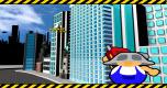 Rocket Bob Jump spel