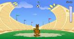 Scooby Voetbal Spel spel