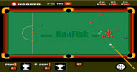 Snooker spel