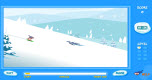 Snowride spel