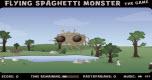 Spaghetti Monster spel