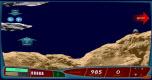 Starship Eleven spel