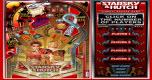 Starsky & Hutch Pinball spel