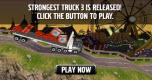Sterkste truck spel