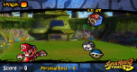 Supermario strikers