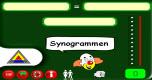 Synogram spel