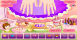 Tessas Manicure Shop spel