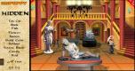 Verborgen Dingen Museum spel