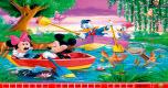 Verborgen Nummers Mickey spel