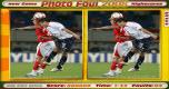 Voetbal Photo Play spel