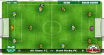 Voetbalspel spel