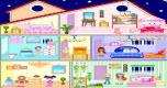 Winx Huis spel