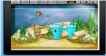 Aquarium spel spel
